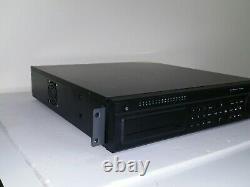 16CH H. 264 Compression 480FPS Recording/Display Professional Model DVR