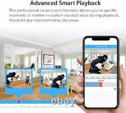 16 Channel DVR FULL HD 4IN1 1080N smart CCTV DIGITAL Video Recorder P2P HDMI VG