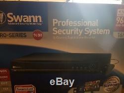 2tb hdd Swann DVR 16 4200 16 Channel 1080p HD Digital Video Recorder CCTv, 1 cam