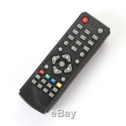 4CH Auto Mobile DVR Recorder Wifi 3G GPS + 4 CCTV Kamera + Kabel + 7 Bildschirm