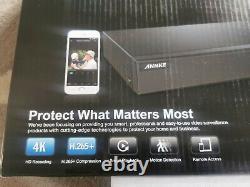 ANNKE 4K 8MP DVR Video Full Channel 8CH CCTV Digital Video Recorder