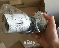 ANNKE Surveillance Camera System, 8CH 3MP CCTV DVR Recorder and 4X Full-HD