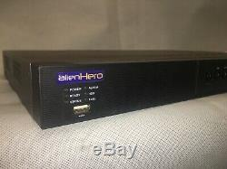 Alien Hero 16 channel CCTV DVR digital recorder