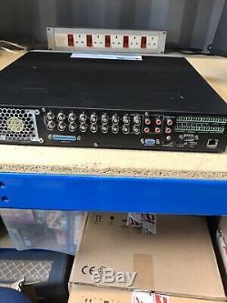 Bosch Divar 16 channel 5TB CCTV camera DVR digital recorder HDMI Samsung