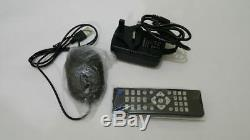 CASPERi 8 Channel 1080P CCTV 5in1 DVR Digital Video Recorder With Optional HDD