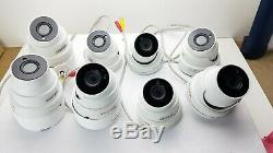 CCTV 16CH 8CH DVR Record 1080P Outdoor Home Security Cameras System Kit Maxone
