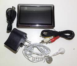 CCTV Installation Test Monitor Surveillance jxd990 thermal camera recorder NV
