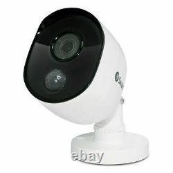 CCTV Swann DVR8-4575 8 Channel Digital Video Recorder 1080p Thermal NeW Uk