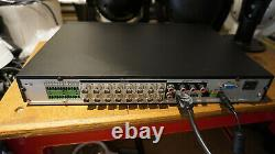 Dahua 16 Channel 1080P DVR HDCVI AHD TVI CVBS IP Input Recorder CCTV XVR5216A-X