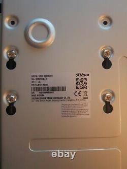 Dahua dvr 16 channel recorder DH-XVR5216A-x cctv