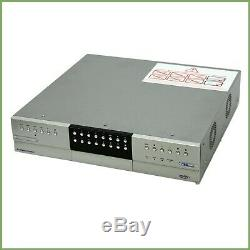 Dedicated Micros SD Advanced 4tb 32-channel DVR recorder SDACP32MAX & Warranty
