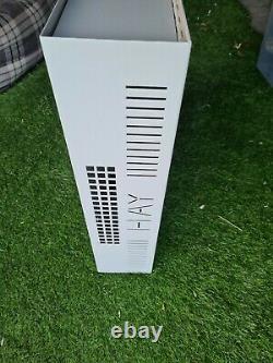 Haydon Lockable CCTV Recorder DVR NVR Metal Enclosure Security Box HIGH QUALITY