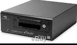 Heitel VISTA VLS-10 SMARTDISC CCTV 10CH DVR RECORDER 200gb