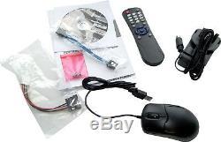 Hikvision DS-7204HUHI-K1 4 Channel CCTV Recorder TVI Turbo HD 4.0 4CH 5MP DVR