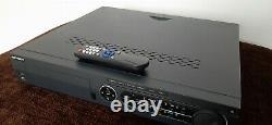 Hikvision DS-7316HQHI-F4/N 16 Channel 4K Turbo HD CCTV DVR Recorder 4TB