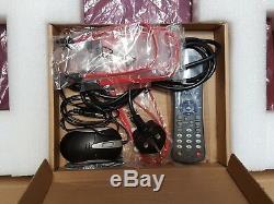 Hikvision DS-8616NI-ST Embedded NVR DVR CCTV Recorder 8tb 16 Channel Inc VAT