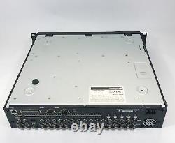 Honeywell HRXD16 16 1TB Channel CCTV Digital Video Recorder HRXD16D1000