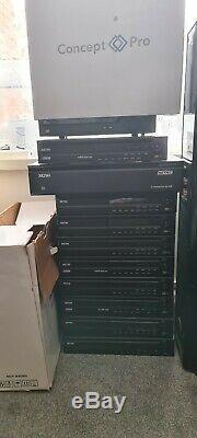 Job Lot DVR CCTV Recorders