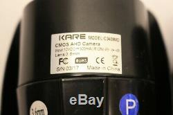 Kare 4ch 1080n Dvr Recorder Smart Cctv System D3044hh-d & 2 X Cameras