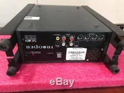 Lot Of -2 Seon Design Trooper Cctv Dvr P/n Tr1-10 +tr411d00 Video Recorder