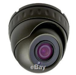 Oyn-x Kestrel 5mp Cctv System Kit Indoor Outdoor Hd Dome Camera Dvr Recorder Set