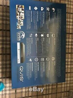 Qvis Viper 16 Channel Cctv Recorder Dvr Bare Bones No Hdd 1080p Hd