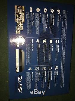 Qvis Viper 5mp 1080p DVr Recorder 4 In 1. 1 Terra Byte Hd cctv