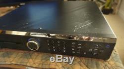 SAMSUNG CCTV Recorder SVR-1645 2 x 500GB 16 x Channel DVR 1TB
