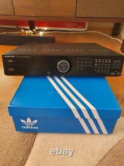 Samsung Digital Video Recorder Srd 870dc