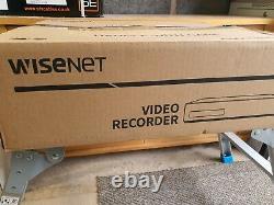 Samsung HRD-1642 16 Channel Full HD 1080P Analog DVR CCTV Recorder 1TB HDD