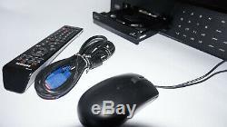 Samsung SRD-1653D CCTV Security Recorder DVR 16 Channels Accessories inc + 4TB