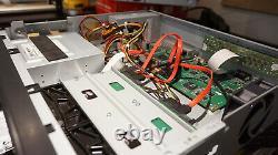 Samsung SRD-1673D 16 Channel CCTV Recorder DVR 2TB-10TB Installed Manual remote