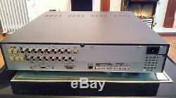 Samsung Srd-1652dp 16 Channel Cctv Digital Video Recorder With 2tb Hdd
