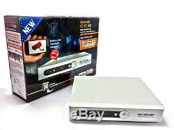 Securenet Hybrid 8CH HDMI Full 960H D1 Network CCTV Digital Video Recorder DVR