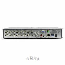 Swann 4575 DVR 16 Ch Digital Video Recorder DVR 1080p Full HD with 2TB HDD CCTV