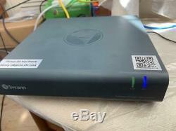 Swann DVR4-1580 4 Channel CCTV Digital Recorder DVR HDMI 896 GB Free Space HDD