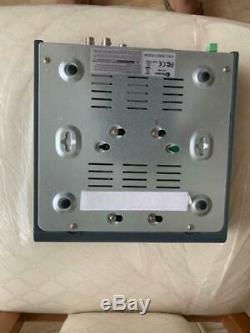Swann DVR4-1580 4 Channel HD 720p Digital Video Recorder AHD TVI 500GB HDD CCTV