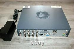 Swann DVR8-4575 (DVR8-4575) 8 Channel 500GB HDD Digital Video Recorder #Ref117