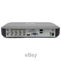 Swann DVR8-4780 8 Channel 3MP Digital Video Recorder CCTV DVR 2TB