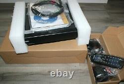 Swann DVR-1425 (SWDVR-91425H) 9 Channel 1TB HDD Digital Video Recorder #Ref95