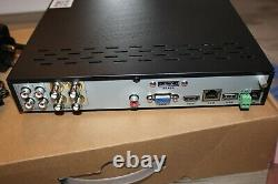 Swann DVR-4100 HD 960H 4 Channel 500GB HDD, CCTV Digital Video Recorder #Ref75