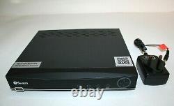 Swann DVR-4150 (SRDVR-84150H HIS), 8 Channel 1TB HDD CCTV Recorder #Ref139