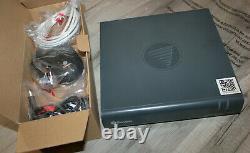 Swann DVR-4550 FULL HD 1080p 4 Channel 1TB HDD CCTV Digital Video Recorder #Ref8
