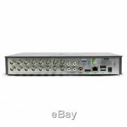 Swann DVR 4575 16 Channel Full HD 1080p 2MP AHD CCTV Recorder HDMI SRDVR-164575