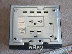 Swann NVR8 7400 8 Channel Video Recorder CCTV Camera DVR Recorder NVR-87400 READ