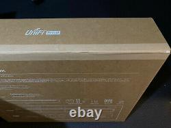 Ubiquiti UNVR UniFi Protect 4 Bay Network Video Recorder CCTV NVR