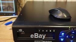 Vista Quantum PLUS CCTV Recorder System DVR 2TB 16 channels HD