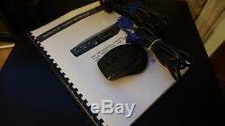 Vista Quantum PLUS CCTV Recorder System DVR 2TB 16 channels HD qp16-2000f