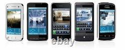 32 Channel Penta-brid 1080p 1.5u Digital Video Recorder Avec 8 To Installé
