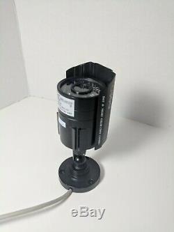4 Q-see Qsm1424w Couleur Caméras De Sécurité Avec 500go Dvr Qs494 4 Canaux Enregistreur
